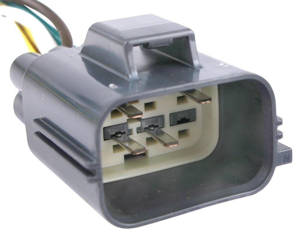 2002 Ford Explorer Plug