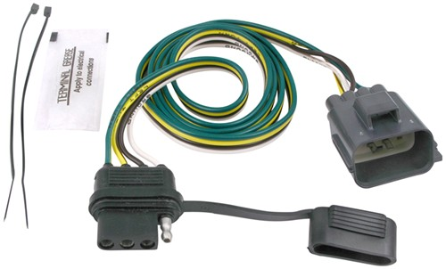 2002 Ford Explorer Hopkins Plug