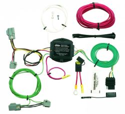 2001 lincoln ls trailer wiring etrailer com hopkins 2001 lincoln ls custom fit vehicle wiring