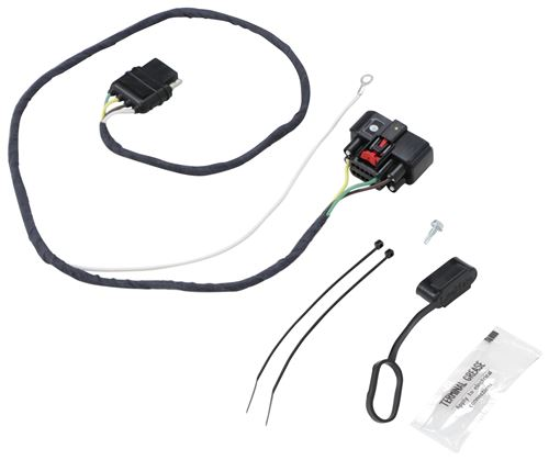 2018 ford f 150 hopkins plug in simple wiring harness for. Black Bedroom Furniture Sets. Home Design Ideas