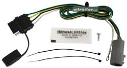 Hopkins 2008 Ford F-250 and F-350 Super Duty Custom Fit Vehicle Wiring