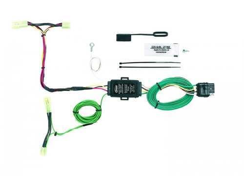 2009 suzuki grand vitara custom fit vehicle wiring