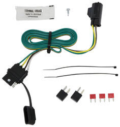 chevrolet equinox trailer wiring harness wiring diagram and hernes how to remove the trailer wiring harness on 2008 chevrolet equinox