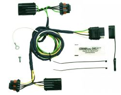 2006 buick lacrosse trailer wiring etrailer com rh etrailer com 7 Pole Trailer Wiring Six Pin Trailer Wiring Diagram