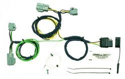 2007 buick lucerne trailer wiring etrailer com hopkins 2007 buick lucerne custom fit vehicle wiring