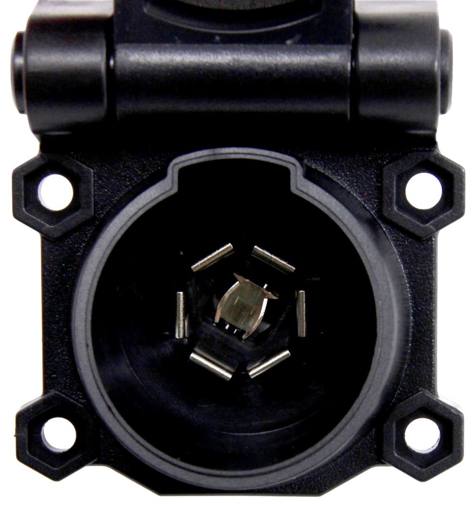 Compare Vs Hopkins Plug In Simple Vehicle Wiring Harness With 4 Pole Trailer 7 Blade Custom Fit Hm11141855