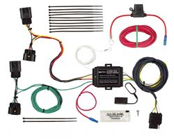Hopkins 2013 Chrysler 200 Custom Fit Vehicle Wiring