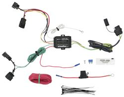 Hopkins 2011 Dodge Avenger Custom Fit Vehicle Wiring