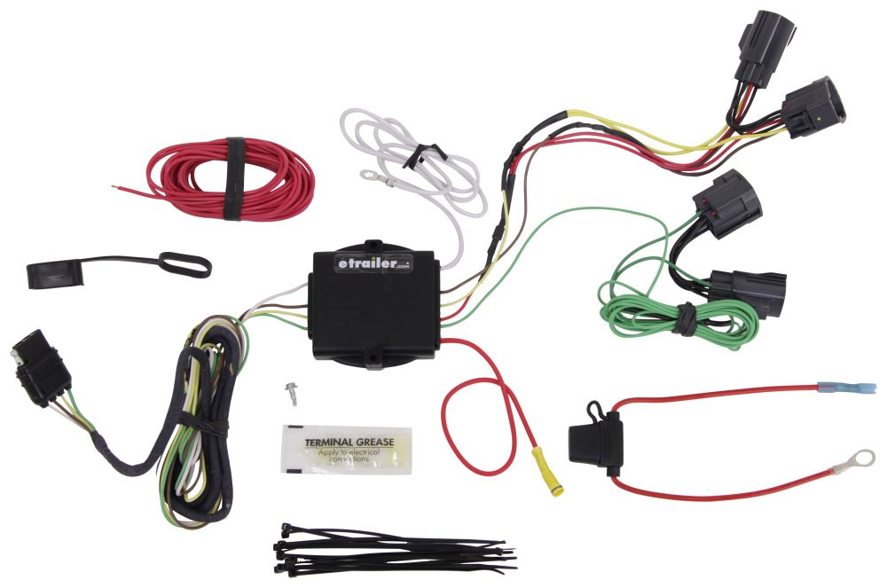 Jeep Liberty Trailer Wiring from www.etrailer.com