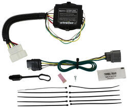 Hopkins 2013 Honda Pilot Custom Fit Vehicle Wiring