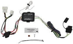 Hopkins 2014 Honda CR-V Custom Fit Vehicle Wiring