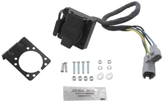 hopkins tow package wiring kit for toyota tundra hopkins. Black Bedroom Furniture Sets. Home Design Ideas