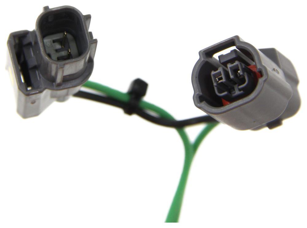 2016 Nissan Pathfinder Hopkins Plug