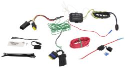 2014 nissan versa trailer wiring etrailer com rh etrailer com