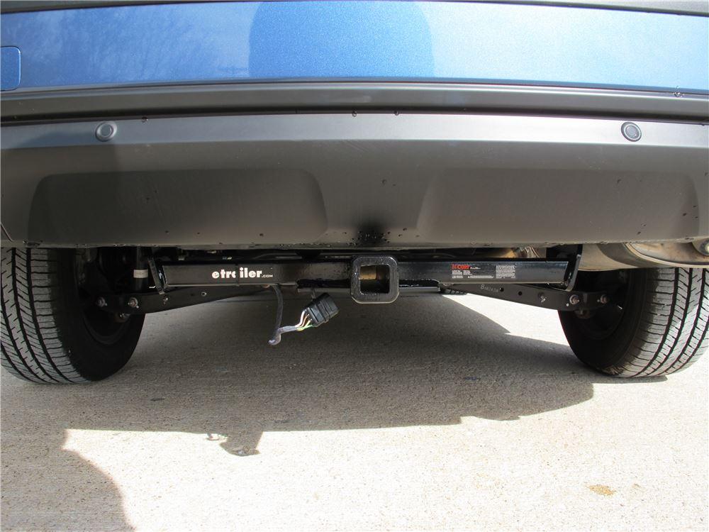 2017 Subaru Forester Hopkins Plug