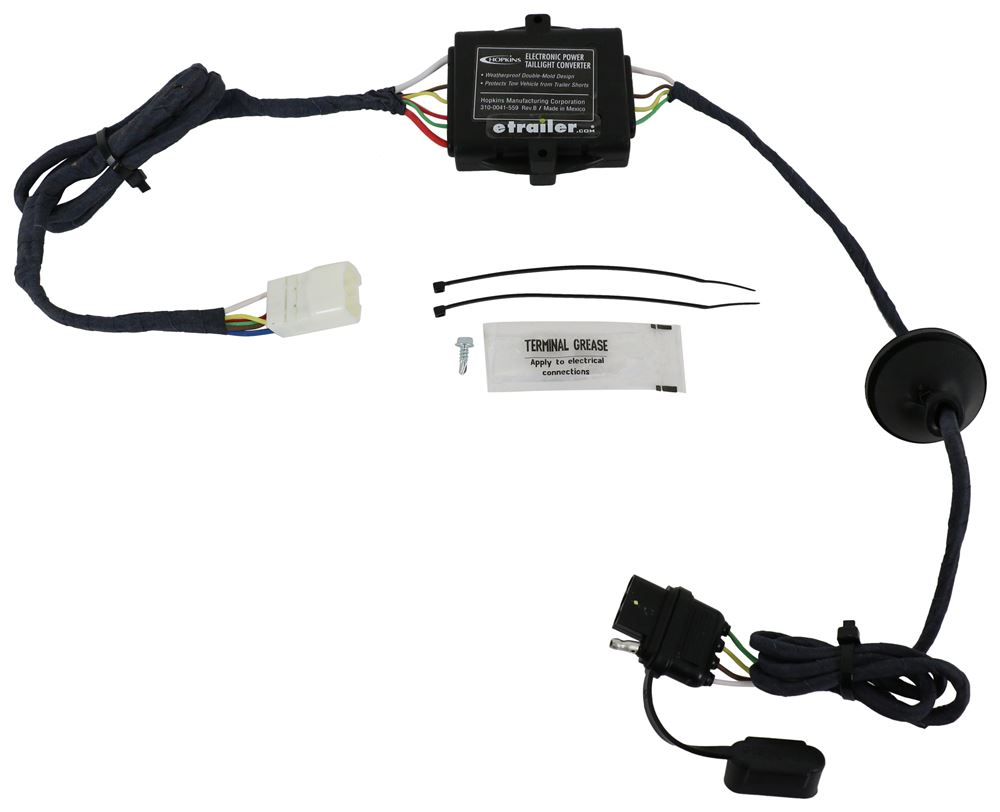 2012 Dodge Journey Trailer Wiring Harness The Portal And Forum Of Hitch Subaru Crosstrek For Toyota Fj Towing Capacity 2005 Gmc Envoy O2