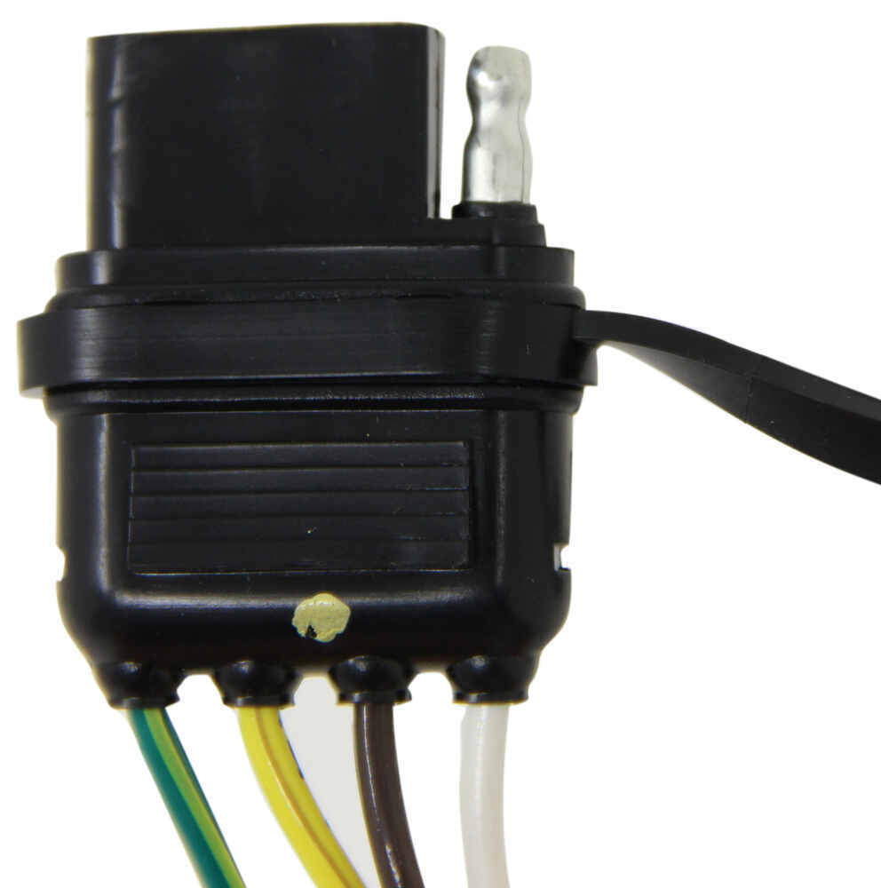 Compare Hopkins Plug In Vs Draw Tite Max Frame Snapin Stop Spacer For Printed Circuit Boards Wasnte Spacers Hm11143885 4 Flat Trailer Hitch Wiring