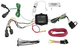 2012 kia sorento trailer wiring etrailer com hopkins 2012 kia sorento custom fit vehicle wiring