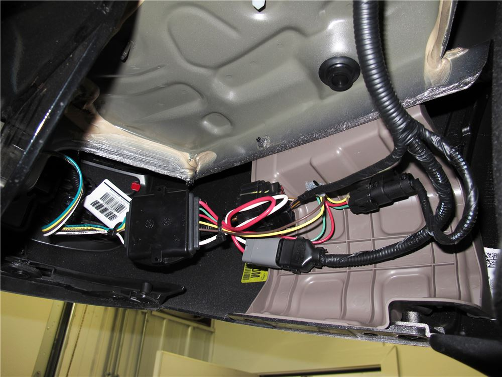2016 kia sorento hopkins plug in simple wiring harness for. Black Bedroom Furniture Sets. Home Design Ideas