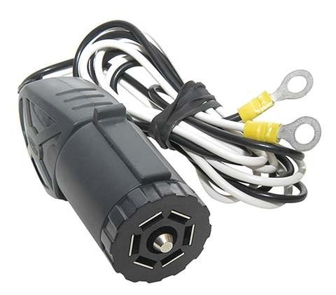 Hopkins 12-Volt Power Inverter Adapter for 7-Way, RV Trailer