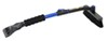 "Hopkins Crossover Ice Scraper and Super-Duty Snow Broom - Extendable - 35"" Long 35 Inch Long HM14035"