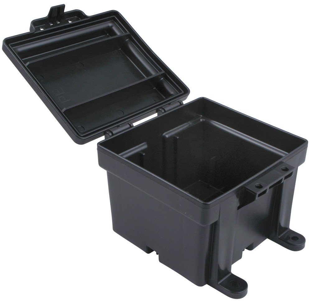 Hopkins Battery Box Accessories and Parts - HM20120