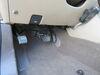 Brake Buddy Proportional System Tow Bar Braking Systems - HM39530 on 2016 GMC Canyon