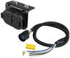 HM40975-11998 - Custom Fit Hopkins Custom Fit Vehicle Wiring