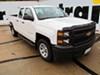 Hopkins Custom Fit Vehicle Wiring - HM40975 on 2014 Chevrolet Silverado 1500