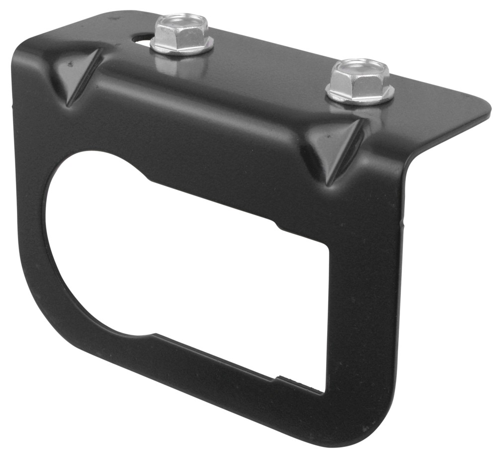 Replacement Mounting Bracket For Hopkins 7 And 4 Pole Trailer Hoppy Towing Products Connector Socket Pollak Accessories Parts Hm40978
