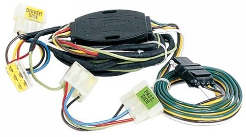 2001 toyota tacoma hopkins plug in simple vehicle wiring. Black Bedroom Furniture Sets. Home Design Ideas