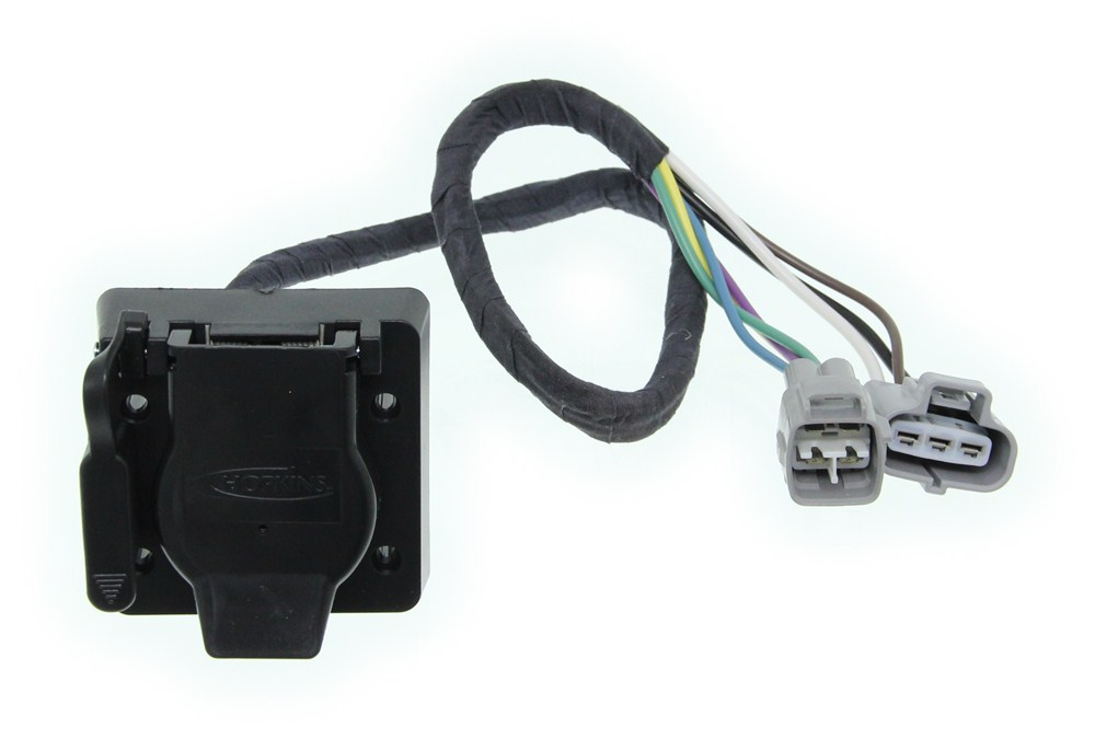 compare hopkins plug in vs replacement multi plug etrailer com rh etrailer com 2006 Toyota 4Runner 2011 Toyota 4Runner