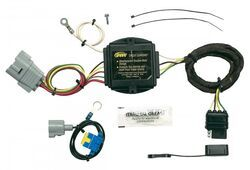 hm43375_2_250 2001 toyota tundra trailer wiring etrailer com Wiring Harness at bayanpartner.co