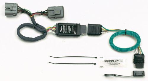1996 Nissan Pickup Hopkins Plug