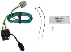 Hopkins 2006 Nissan Frontier Custom Fit Vehicle Wiring