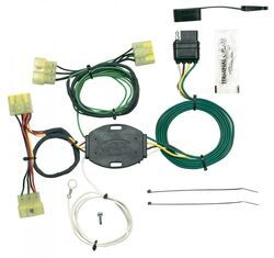 Hopkins 2000 Kia Sportage Custom Fit Vehicle Wiring