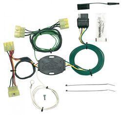 2002 kia sportage trailer wiring etrailer com nissan frontier trailer wiring harness hopkins 2002 kia sportage custom fit vehicle wiring