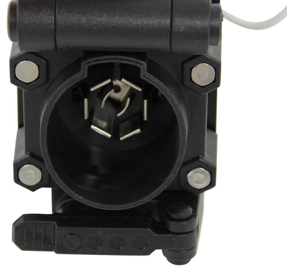 Hopkins Endurance Multi Tow 4 Way Flat To 7 Rv Trailer Adapter W Wiring Plug Diagram Vehicle End Hm47180