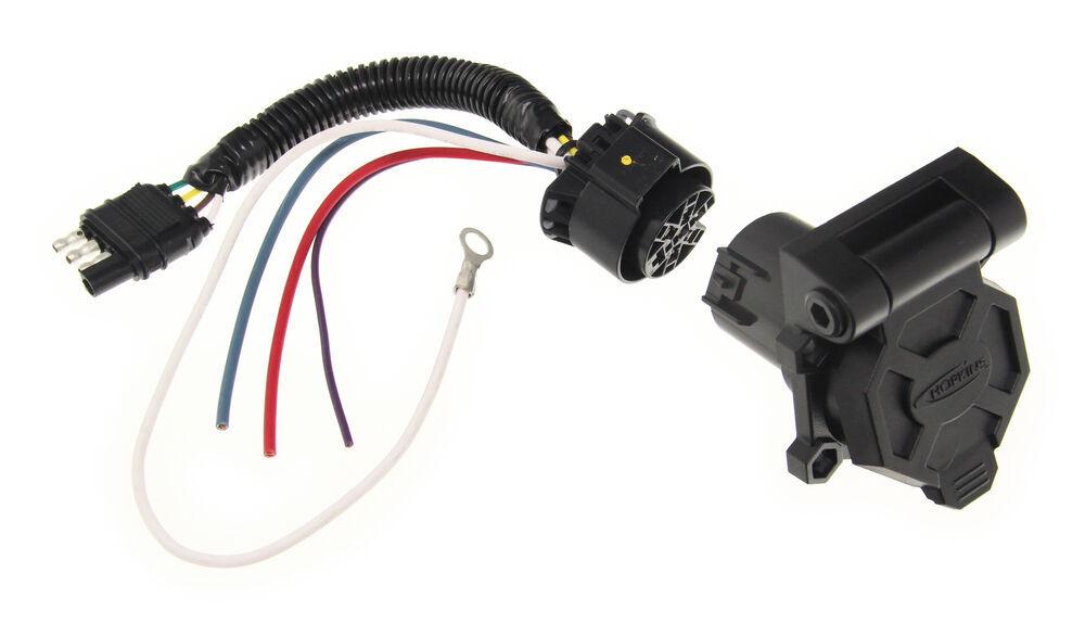 compare hopkins endurance vs adapter 4 pole etrailer com