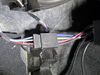 HM47297 - Up to 4 Axles Hopkins Brake Controller on 2014 Toyota Tundra