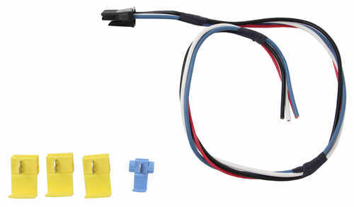 Universal wiring adapter for hopkins trailer brake controllers hopkins accessories and parts hm47685 swarovskicordoba Image collections