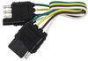hopkins wiring adapters 4 flat