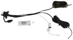 Hopkins Endurance 4-Way Flat Trailer Wiring Harness - 20' Long
