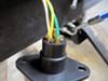HM48605 - Mounting Brackets Hopkins Wiring on 2013 Chevrolet Captiva Sport