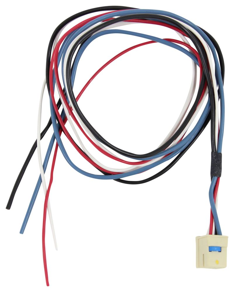 Compare Hopkins Wiring Vs Tekonsha Prodigy Kiefer Trailer Diagram Hm53085 Vehicle Specific Accessories And Parts
