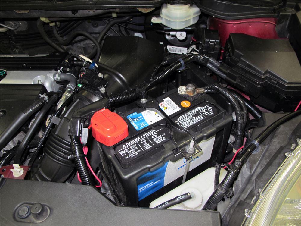 Honda CR-V Hopkins 12-Volt Power Socket with Power Wire ...