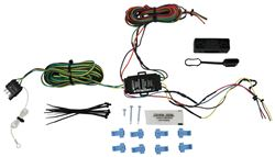 Hopkins Universal Tail Light Wiring Kit for Towed Vehicles