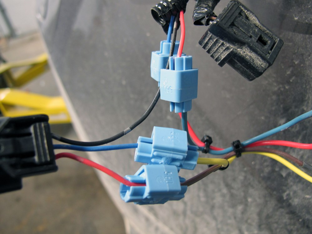 Universal Diesel Wiring Harness Upgrade Photo Gallery By Compass