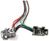 Hopkins Custom Tail Light Wiring Kit for Towed Vehicles Wiring Harness HM56007