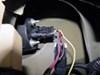 Tow Bar Wiring HM56100 - Tail Light Mount - Hopkins on 2008 Chevrolet HHR